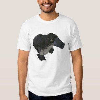 Awesome Platypus Shirt