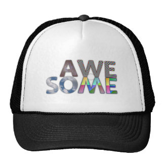 aWEsoME.png Trucker Hat