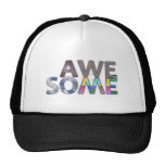 aWEsoME.png Trucker Hats