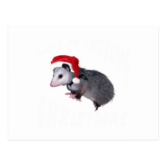 Awesome Possum Cards - Invitations, Greeting & Photo Cards | Zazzle