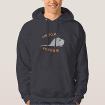 Awesome Possum Hoodie!!! Hoodie