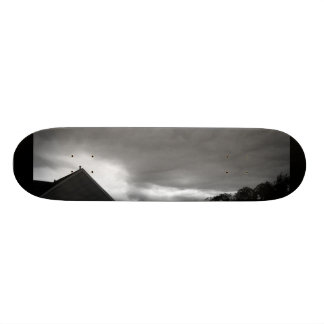 Awesome Power Skateboard