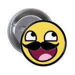 Awesome! (Pretigous edition) Pins
