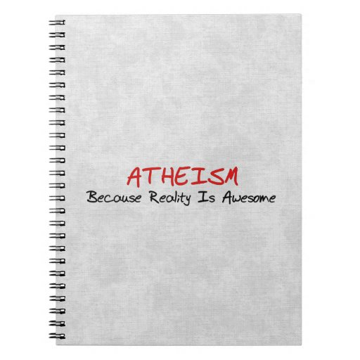 Awesome Reality Notebook
