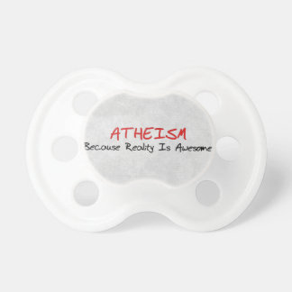 Awesome Reality Pacifier