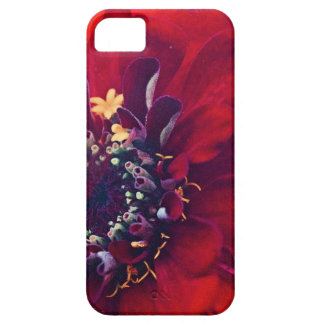 Awesome Red Flower iPhone SE/5/5s Case