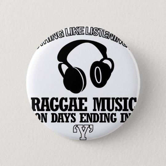 Awesome Reggae Music Designs Pinback Button Zazzle Com