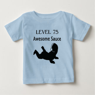 Awesome Sauce Baby Baby T-Shirt