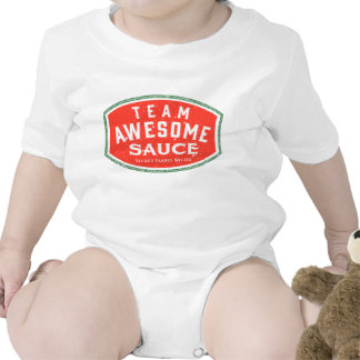 Awesome Sauce Romper