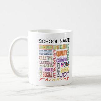 AWESOME SCHOOL MUG