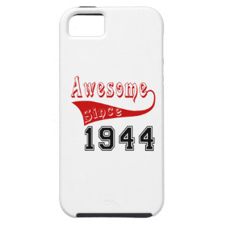 Awesome Since 1944 iPhone SE/5/5s Case
