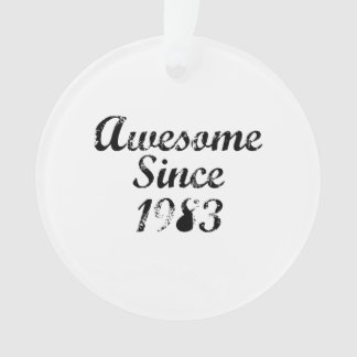 Awesome Since 1983