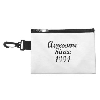 Awesome Since 1994 Accessories Bags