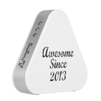 Awesome Since 2013 Speaker