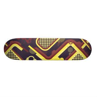 Awesome skate skateboard