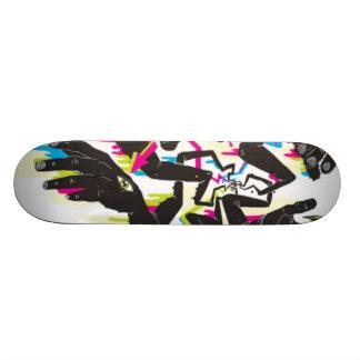 awesome skateboard... skateboard deck