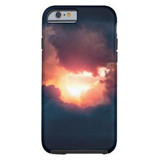 Awesome Sky Tough iPhone 6 Case
