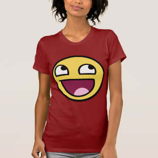 awesome smiley face awesome face shirts