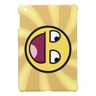 Awesome Smily Face Case For The iPad Mini