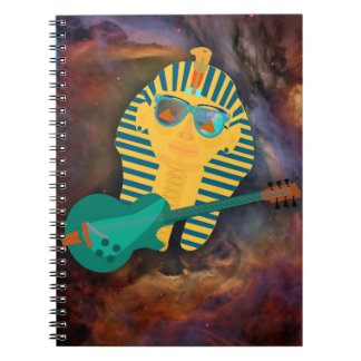 Awesome Space Tut Note Book