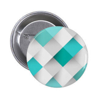 Awesome square pattern from huggit pinback button