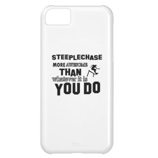 Awesome Steeple Design Cover For iPhone 5C