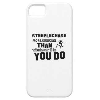 Awesome Steeple Design iPhone SE/5/5s Case