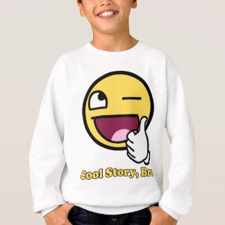 Awesome Story Sweatshirt