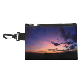 Awesome Sunset Bagettes Bag Accessory Bags