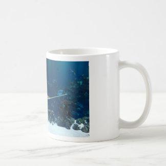 Awesome Swordfish Merchandise Coffee Mug