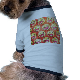 Awesome Tiles Pet Clothing