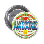 Awesome Totally Button