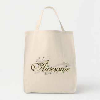 'awesome' Tote
