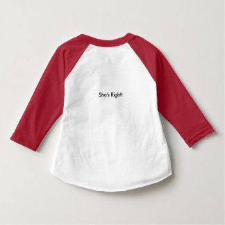 Awesome TShirt for Toddler