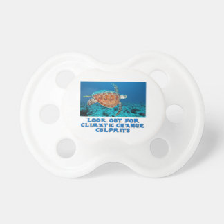 awesome Turtle designs Pacifier