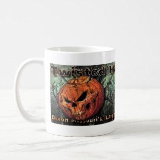 AWESOME Twisted Mug