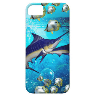 Awesome underwater world iPhone SE/5/5s case
