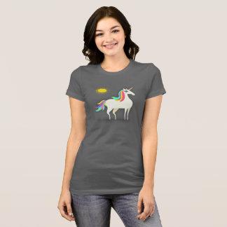 Awesome Unicorn in Sun T-Shirt