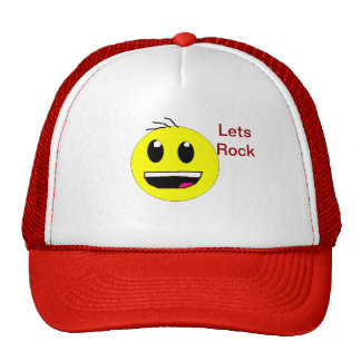 Awesome Vacation supplies Trucker Hat