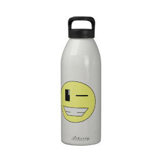 Awesome Vacation supplies Water Bottles
