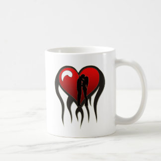 Awesome Valentines day design - Customisable Coffee Mugs