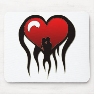 Awesome Valentines day gifts - Customisable Mousepads