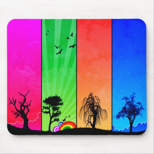 Awesome Vector Mousepads