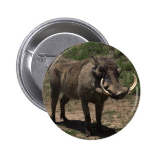 Awesome Warthog Button