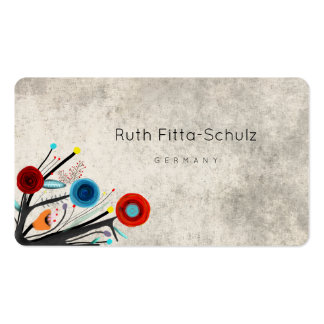 Awesome Wedding Business Card  Rupydetequila