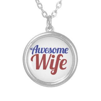 Awesome Wife Jewelry