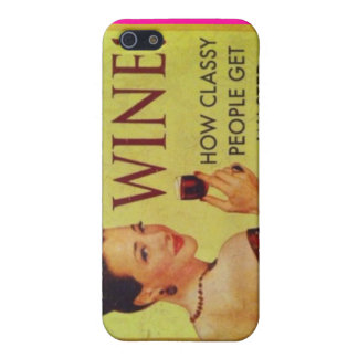 Awesome Wine iPhone Case