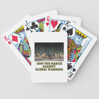 awesome Wolves designs Bicycle Playing Cards