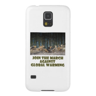 awesome Wolves designs Galaxy S5 Case