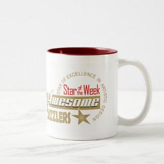 Awesome Zazzlers Coffee Mug